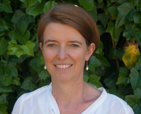 Dr. Griet Callens