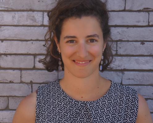 Dr. Leonie Vandoorne