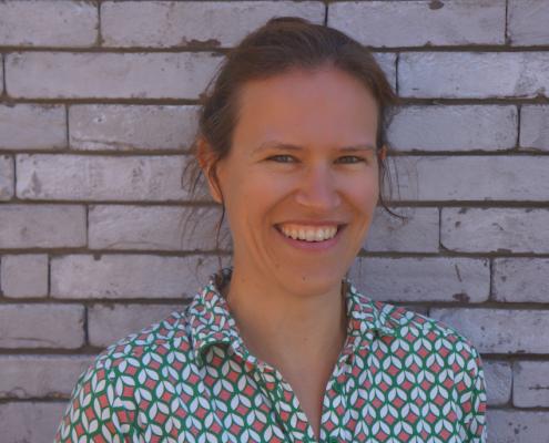 Dr. Annelies Verbeke