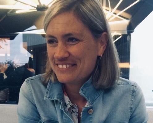 Annelies Delbeke